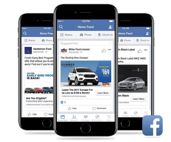 Automotive Marketing Social Media Marketing