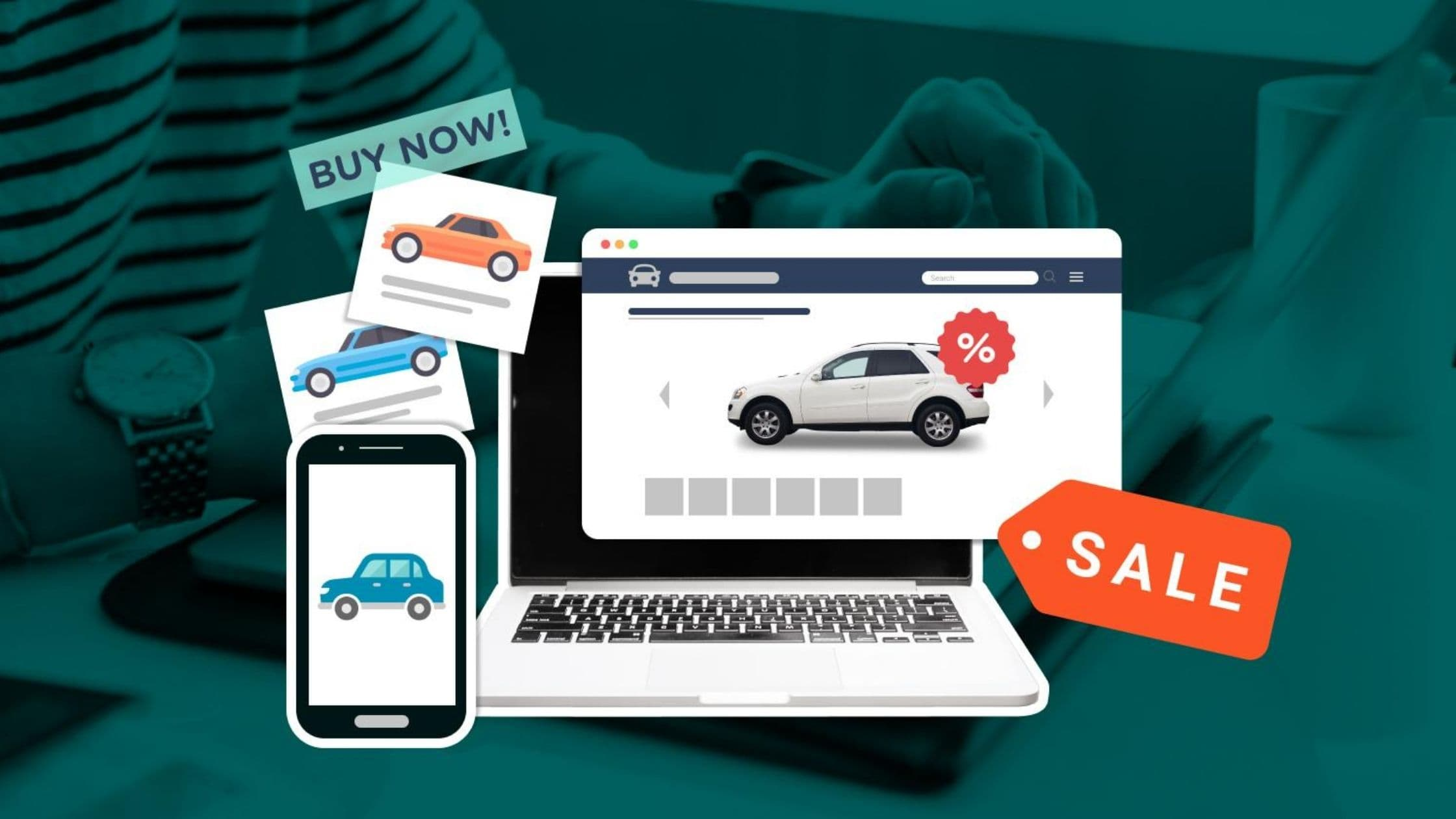 Car Dealer Digital Marketing Strategies