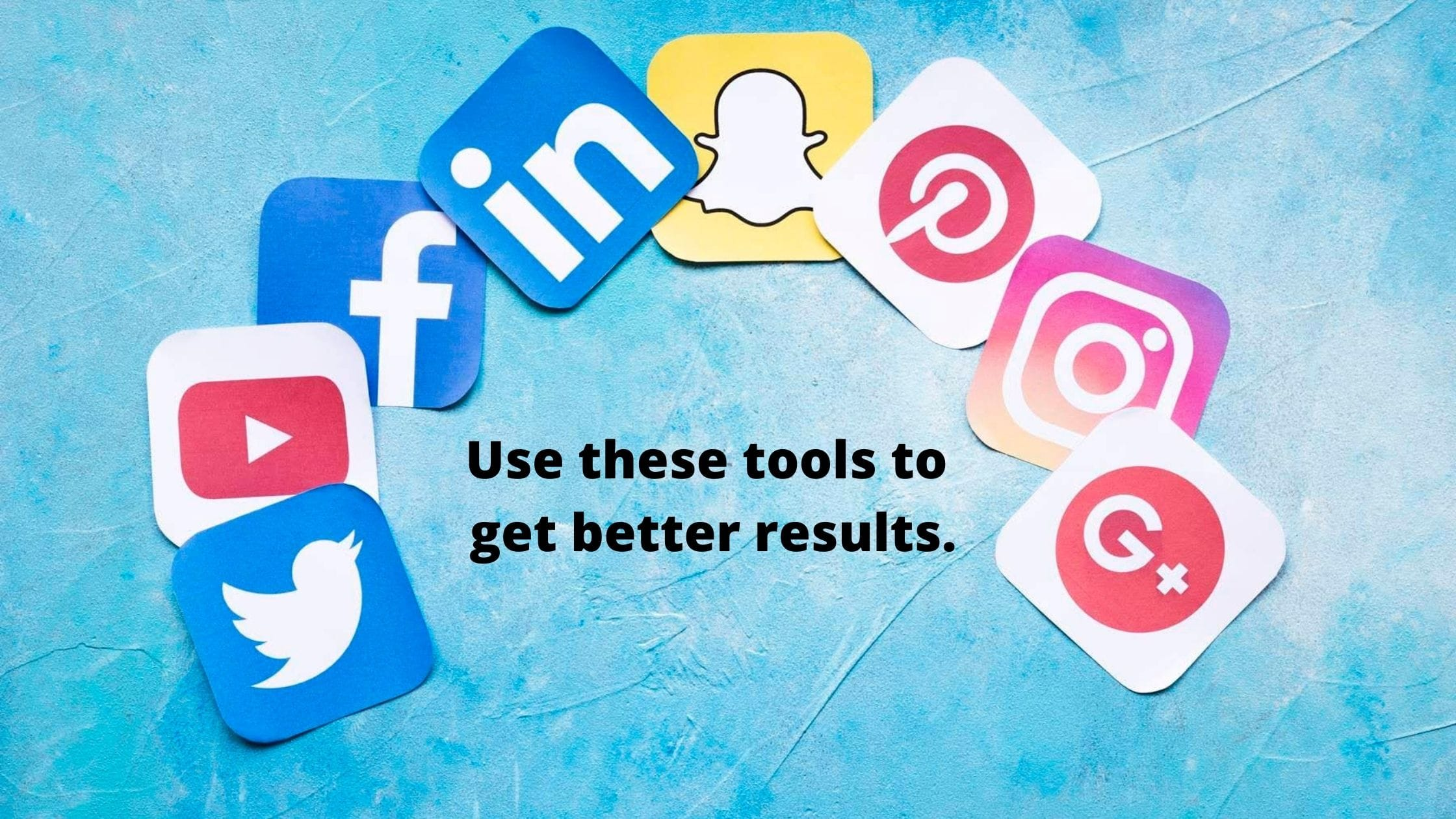 7 Best Small Business Tools For Social Media
