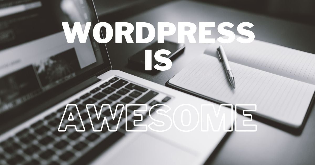 7 Reasons Why Every Small Business Website Should Be Using WordPress